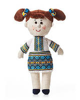 Девочка-украиночка