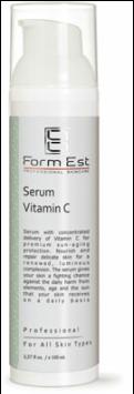 Сыворотка с витамином С - Vitamin C Serum, 30мл