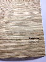 Рулонні жалюзі бамбукові