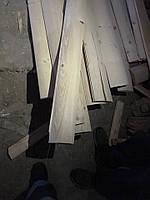 Блок хаус (Смерека) из Прикарпатья (2,5см) 5м
