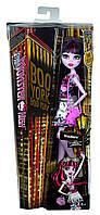 Кукла Monster High Boo York, Boo York Frightseers Draculaura