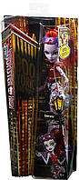 Кукла Monster High Boo York, Boo York Frightseers Operetta Doll