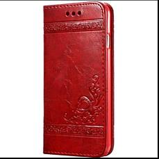Чохол iPhone 6 / 6S червоний, фото 2