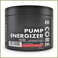 Fitness Authority Pump Energizer Core 216гр