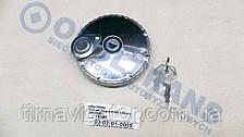Крышка топливного бака 60 Type (металлическая)