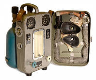 Аппарат АН-8 ингаляционного  наркоза