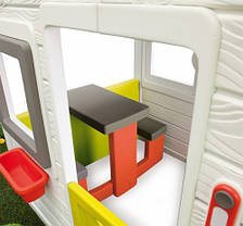 Игровой домик для детей с кухней Smoby 810200, фото 3