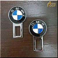 Заглушки для ремня безопасности BMW, к-т.