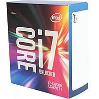 Процессор Intel Core i7 6850K (BX80671I76850K), Socket LGA1151, Box