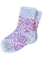 Шерстяные носки №24 (Шерстяные носки)