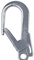 Карабин Singing Rock Large Snap Hook double locking polished