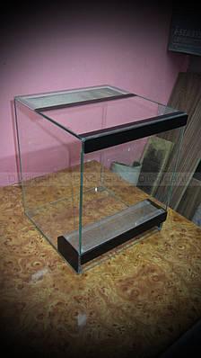 Террариум для паука 30х30х35 см