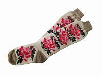 Гетры шерстяные (Шерстяные носки)