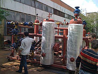 Сепараторы-пылеуловители. Нефтегазовые сепараторы, газовые сепараторы, пылеуловители, очиска газа.