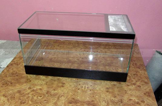 Террариум для паука 40х20х20 см