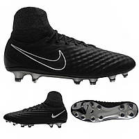 Футбольные бутсы Nike Magista Obra II Tech Craft 2.0 FG 852504-001