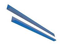 Монтажный уголок с ПВХ-покрытием внутренний, 2м