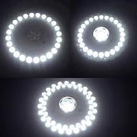 Фонарь-лампа светодиодный для кемпинга (53 LED, 600 люмен). Высокое качество. Практичный фонарь. Код: КДН1411