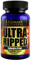 Жиросжигатель Ultimate Nutrition Ultra Ripped (90 caps)