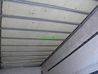 Будка термическая для грузовых ТР-1 (торг уместен)