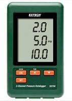 Регистратор давления Extech SD750 3-канальный