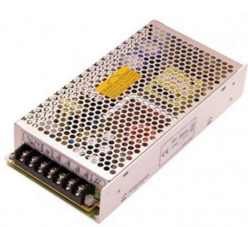 Блок Питания LEDEX 500W, 41A, 12V (не влагозащищенный)