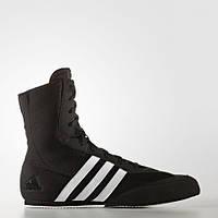 Adidas Кроссовки высокие для бокса Hog BA7928 мужские