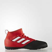 Футбольная обувь детская Adidas ACE 17.3 Primemesh TF BA9225 - 2017
