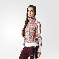 Олимпийка женская Adidas Originals Fugiprabali Firebird BJ8408 - 2017
