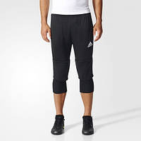 Бриджи тренировочные adidas Tiro 17 Three-Quarter Pants AY2879 - 2017