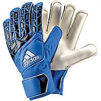 Детские вратарские перчатки adidas ACE Goalkeeper Gloves AZ3677 - 2017