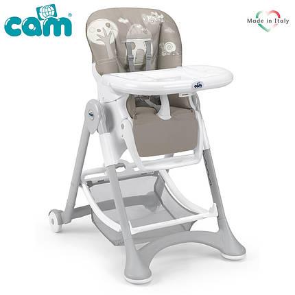 Стульчик для кормления CAM - Campione, фото 2