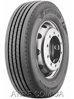 Грузовые шины 315/70 R22,5 154/150L Kormoran Roads F steer M+S