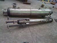 Сепаратор осушитель. Осушка газа (воздуха).