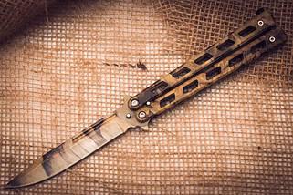 Балисонги, ножі-метелики