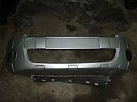 Бампер передний Citroen Berlingo 2 08-12 (Ситроен берлинго), 9682966577