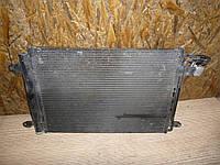 Радиатор кондиционера (2,0 TSI 16V) Skoda Octavia A-5 04-09 (Шкода Октавия а5), 1K0820411S