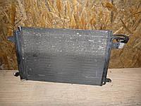 Радиатор кондиционера (2,0 TSI 16V) Skoda Octavia A-5 04-09 (Шкода Октавия а5), 1K0820411T