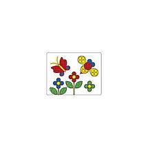 Развивающие и обучающие игрушки «Gigo» (1192-2) набор рабочих карт для Мозаика, фото 3