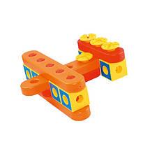 Развивающие и обучающие игрушки «Gigo» (7331P) конструктор Юный инженер-2, фото 3