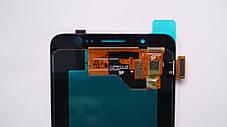Дисплей с сенсором Samsung J510 Galaxy J5 Gold оригинал, GH97-19466A, фото 3