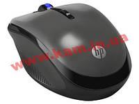 Мышь HP X3300 Wireless Mouse Grey/ Silver (H4N93AA)