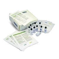 Набор для исследования растительных ферментов (энзимов) - микрохимикаты