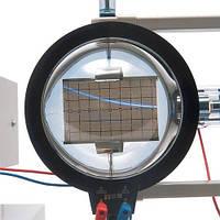 Электровакуумный прибор с отклоняющей системой модели D