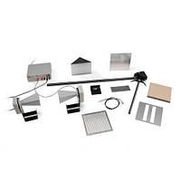 Набор оборудования СВЧ-диапазона, 9,4 ГГц (230 В, 50/60 Гц)