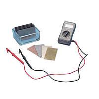 Набор оборудования для опытов по электрохимии