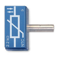 Резистор NTC, 2.2 кОм, P2W19