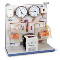 Тепловой насос модели D (230 В, 50/60 Гц)
