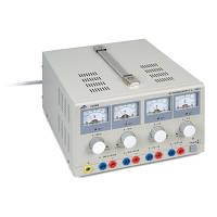 Источник питания постоянного тока, 0 – 500 В (230 В, 50/60 Гц)