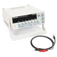 Генератор сигналов различной формы 0,02 Гц–2 МГц (230 В, 50/60 Гц)